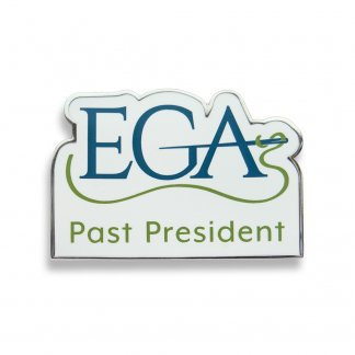 EGA Past Chapter President Pin