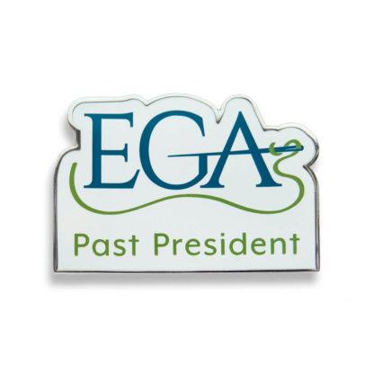 EGA Past Chapter President Pin