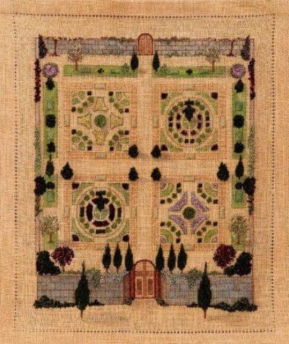 Master Craftsman: Design for Needlework