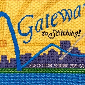 Vendors, Showcase and Sell your Embroidery Merchandise at our National Seminar in St. Louis
