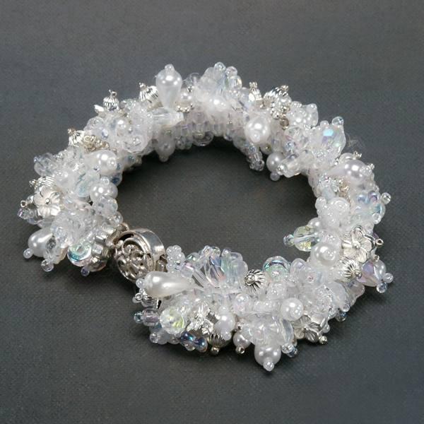 My Favorite Bracelet Beading Class