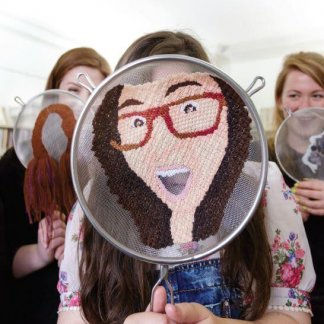 Needle Arts Feature: The Royal School of Needlework
