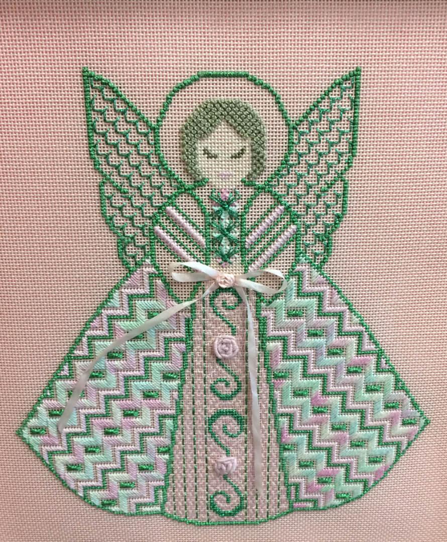 San Antonio Needlework Guild