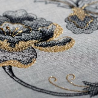 Needle Arts Feature: The San Francisco School of Needlework & Design