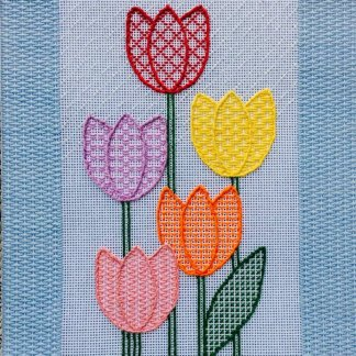 Stitching together: How to set up an easy Virtual Stitch-in