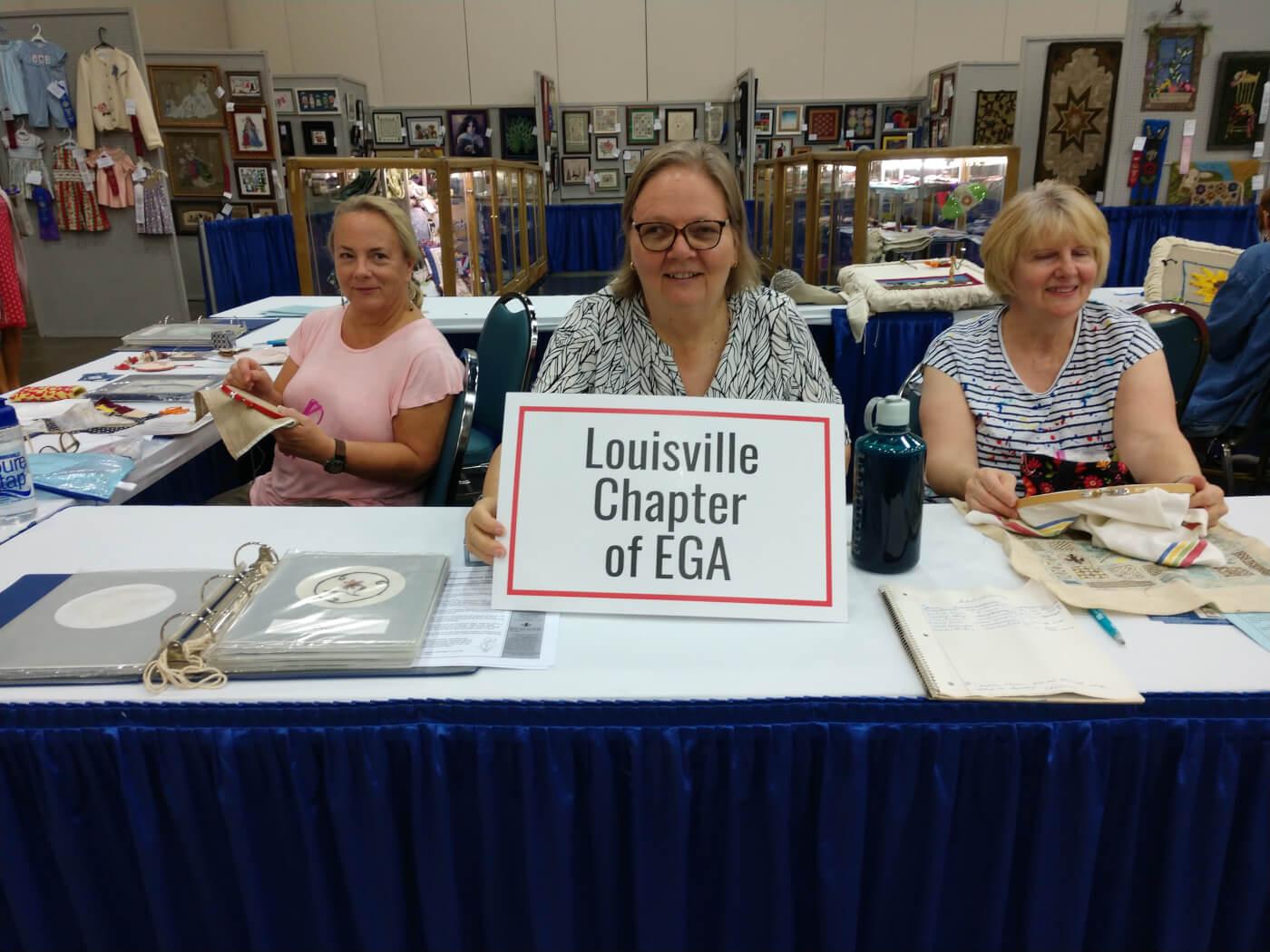 Louisville Chapter