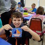 Constellation Chapter launches new program Summer Stitchin Camp