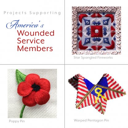 Wounded Service Members - Set 2