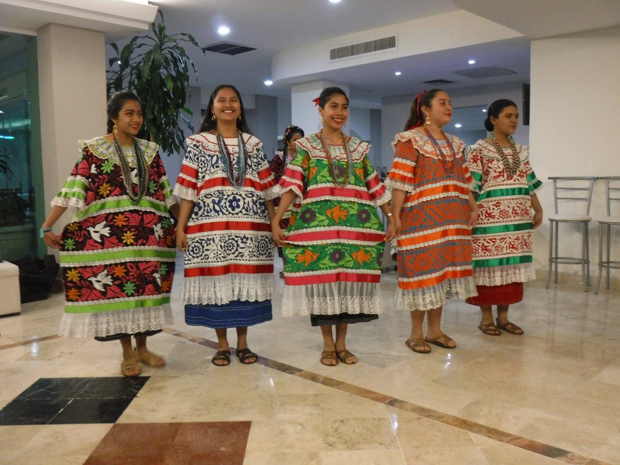 ESP: Mexico 2019