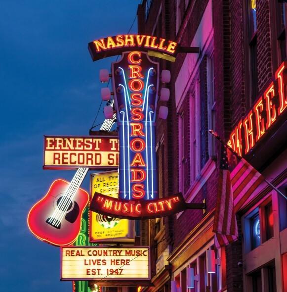 Nashville Needleworkers Retreat