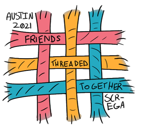 South Central Region Seminar: Friends Threaded Together
