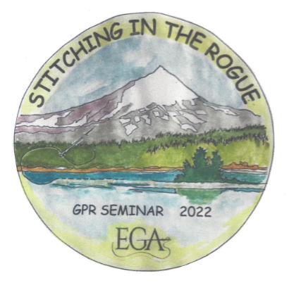 Greater Pacific Region Seminar 2022: Stitching in the Rogue