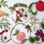 New from our Education Department: Introduction to Crewel and Surface Embroidery, and Evaluating Embroidery