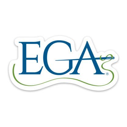 EGA Logo Magnet