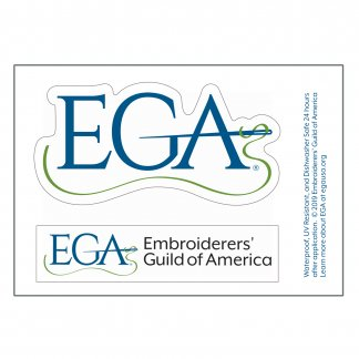 EGA Decal Sheet