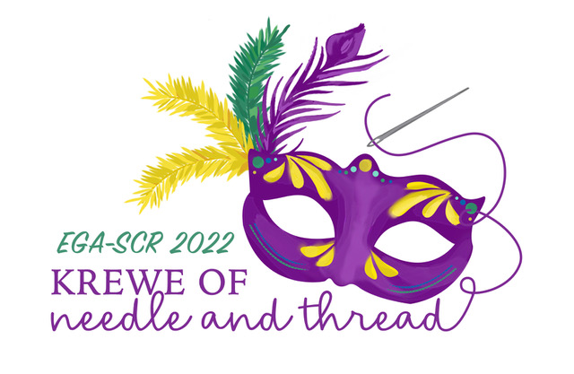 South Central Region Seminar: Krewe of Needle and Thread