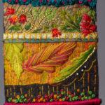 2020 Fiber Forum: Embroidery as Fine Art