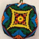 Stitching in the Carolinas:  Fun projects and activities from our Carolinas Region's chapters