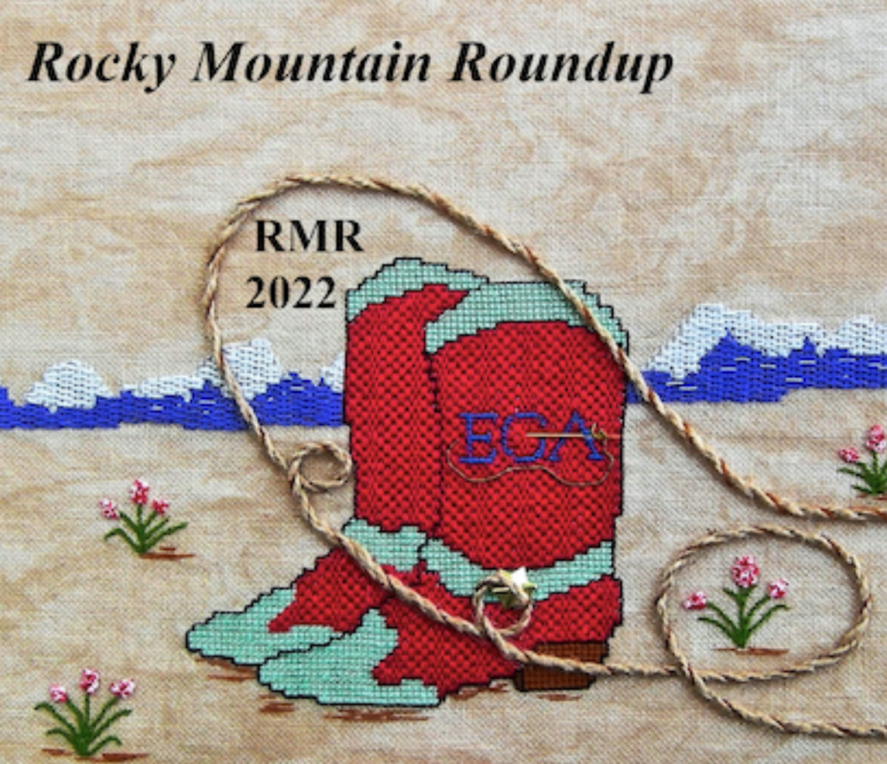 Rocky Mountain Region Seminar: Rocky Mountain Roundup