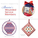 Projects Supporting Wounded Service Members - Set 5
