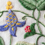 Threaded Needle Chapter in California hosts Kathy Andrews for Sampler Collections: The Makers & Their Samplers