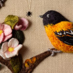 See you in Chicago for our National Seminar 2021: The Magnificent Stitch