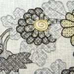 New: Introductory Guide on Blackwork and a Counted Thread Petite Project