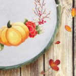 Free Embroidery Projects to Celebrate Fall & Winter Holidays