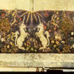New Slideshow for Members: Needlepoint in English Churches