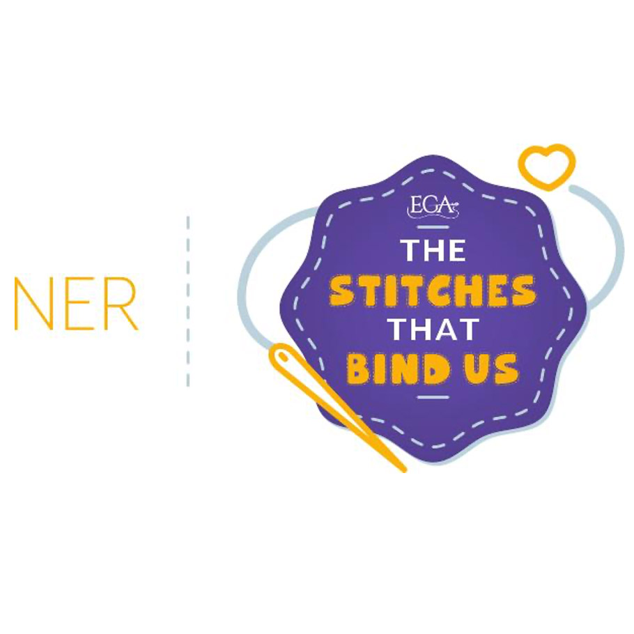 New England Region Seminar: The Stitches that Bind Us