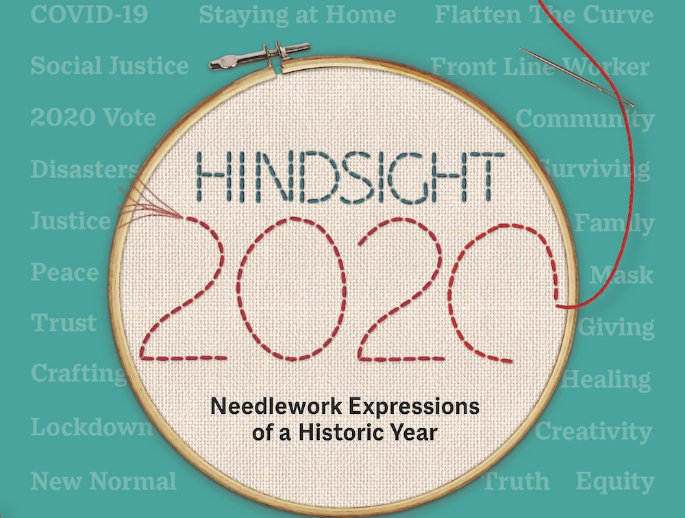58th Annual Needlework Show, Cafe, & Sale