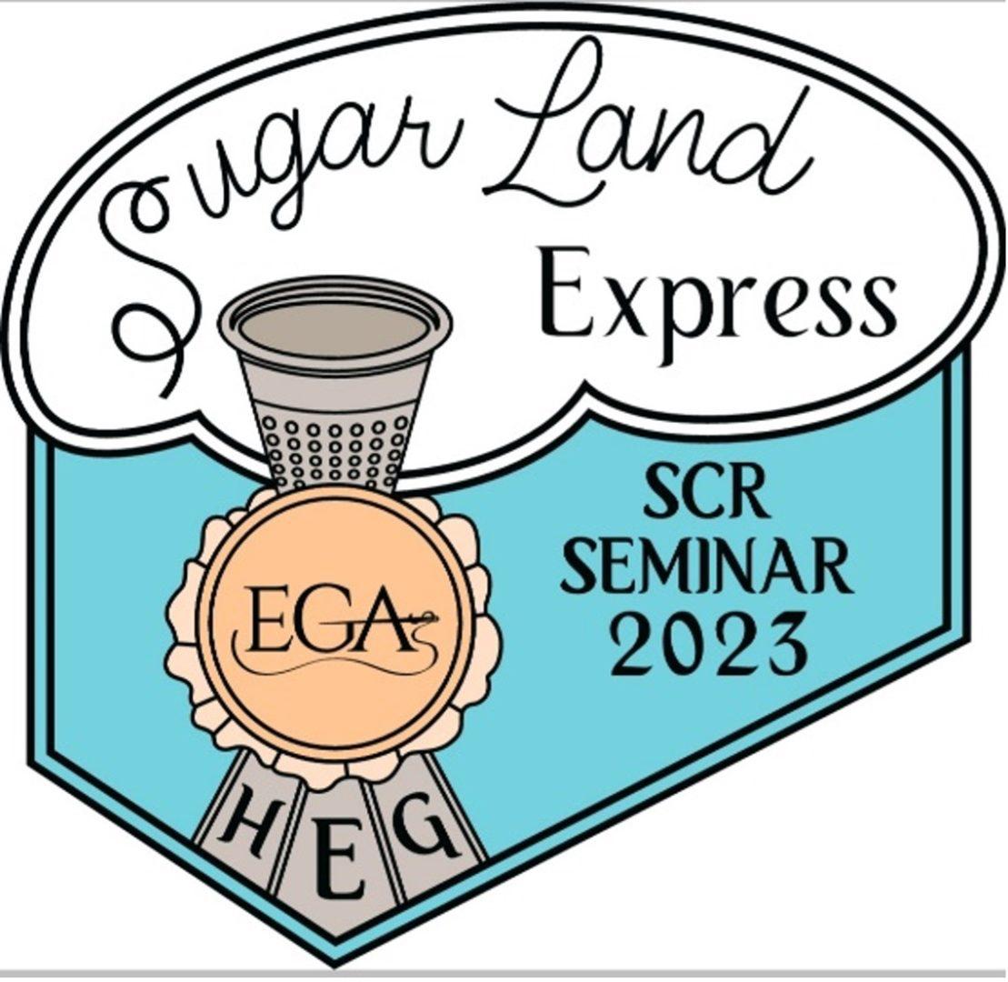 South Central Region Seminar 2023: Sugar Land Express