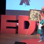 Watch EGA member Gary Sligh's TED Talk on The Legacy of Handmade Objects