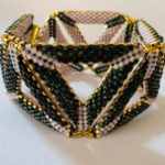 Come join us as we explore the techniques of Contemporary Geometric Beading forms with Sam Norgard