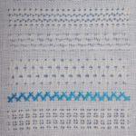 EGA Stitch-a-long