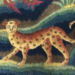 Sign up for our Virtual Lecture: Embroidered Beasts, Relics in Situ with Erin Harvey Moody and Christy Gordon Baty