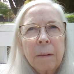 Profile picture of Nancy Marshall