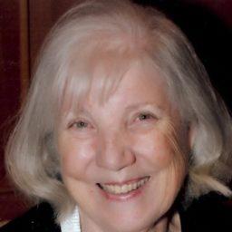 Profile picture of Carol Stevenson