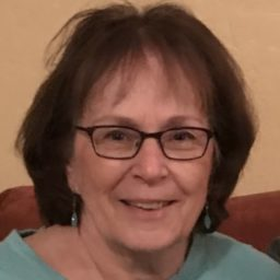 Profile picture of Shirley Wiseman