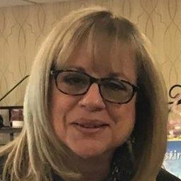 Profile picture of Ruth Cole