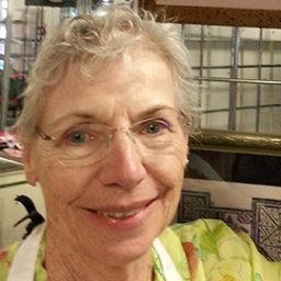 Profile picture of Loretta Wahl