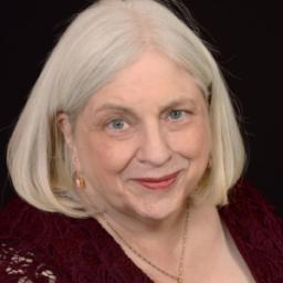 Profile picture of Pamela C. Murphy