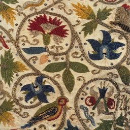 Group logo of Elizabethan/Renaissance Embroidery