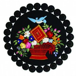 Group logo of Wool Applique